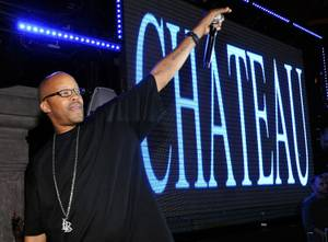 2013MDW: Warren G at Chateau
