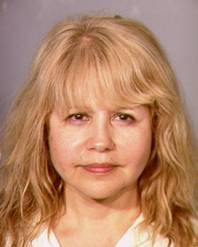 Pia Zadora was arrested June 1, 2013.