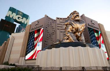 Hakkasan Group initiated a major shakeup of the Strip's nightlife business today with plans to acquire another prominent nightlife company, The Light Group, for $36 million. Morgans Hotel Group ...