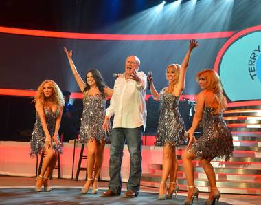 "Terry Bradshaw's own post-game analysis after the premiere of his song-and-dance show at The Mirage on Friday night: ""It was a victory — not ..."