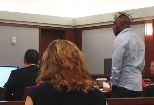 "Coolio, also known as Artis Ivey Jr., makes a court appearance on a domestic violence charge. The rapper was offered a plea deal by prosecutors but refused the it, saying the charge was ""bogus."" He was given 30 days to decide if he would like to represent himself or hire an attorney in the case."