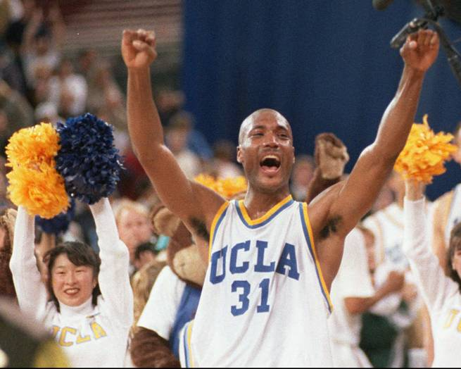 Ed O'Bannon doesn't want to be recognized for his role in landmark NCAA ruling
