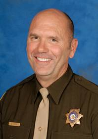 Officer Daniel Leach. Metro Police corrections officer killed in a crash on U.S. 95 near Searchlight.  Leach had worked for Metro as a corrections officer for 25 years.