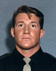 Officer Donald C. Weese.