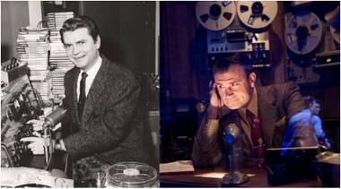 At age 16, Sam Phillips got a taste of one of the most vibrant music scenes around, Beale Street in Memphis, and found his calling. Although Sam ...