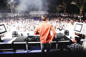 Zedd at Eclipse at Daylight Beach Club