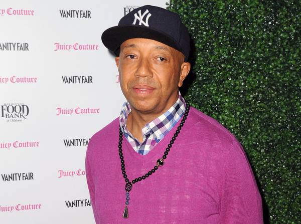 8bcffaee449 LOS ANGELES — Model Keri Claussen Khalighi has come forward to accuse Def  Jam Records mogul Russell Simmons of sexual misconduct in 1991 when she was  17 ...
