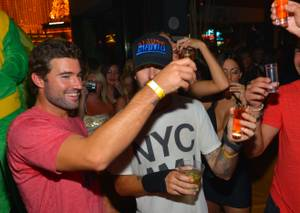 Brody Jenner 30th Birthday at Hyde Bellagio