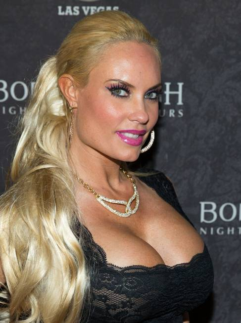 Ice-T and Coco Austin host the