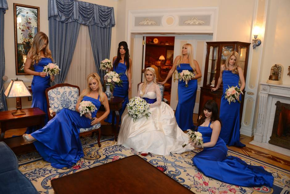 Holly Madison Wedding.Holly Madison And Pasquale Rotella Wed On Sept 10 2013 Las Vegas