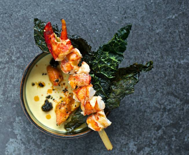 Chef Matthias Merges is bringing his Chicago restaurant Yusho to ...