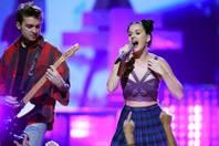 iHeartRadio Music Festival Night 1: Musings of Muse, Katy