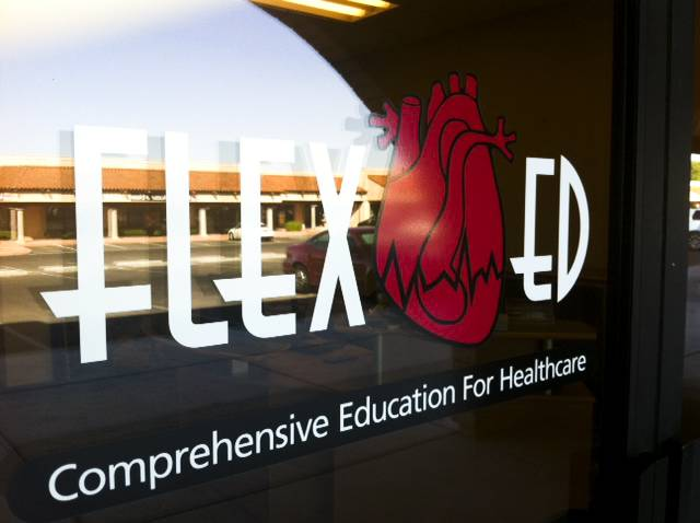 Flex Ed, Comprehensive Education For Healthcare