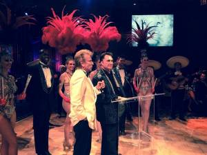 69th Birthday of Roy Horn at Mirage