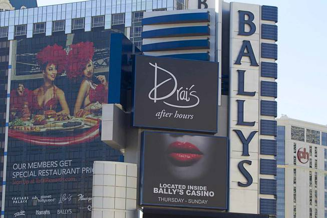 One Dead After in Drai's at Bally's