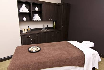 Re:lax Spa at Aliante Casino + Hotel
