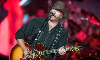 Toby Keith's Hammer Down Tour in Laughlin on Saturday, Oct. 19, 2013.