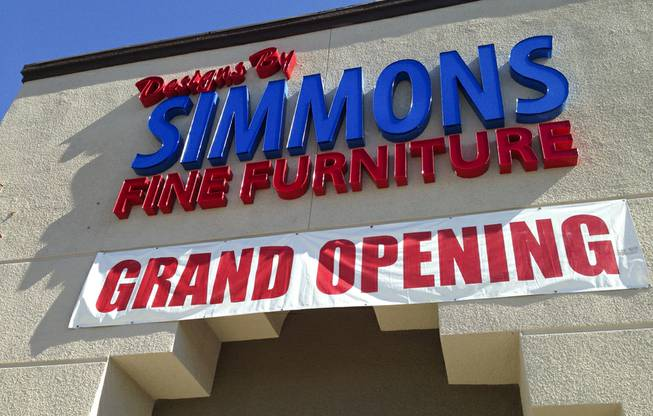 Designs by Simmons Fine Furniture