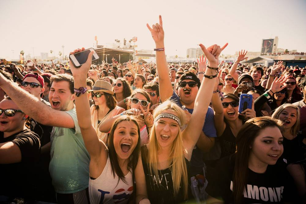 Life Is Beautiful Festival announces 2014 dates: October 24-26