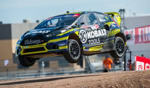 2013 Global Rallycross: Final Races