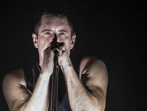 Nine Inch Nails at the Joint