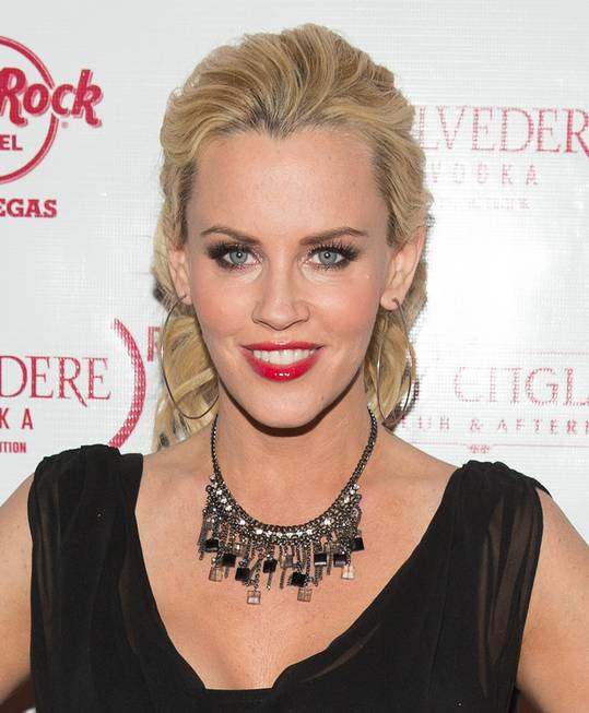 "Jenny McCarthy hosts her ""Dirty, Sexy, Funny"" after-party Saturday, Nov. ..."