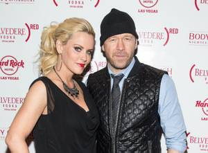 Jenny McCarthy Hosts After-Party at Body English