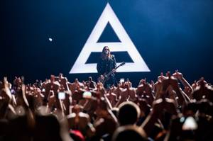 Thirty Seconds to Mars at the Joint