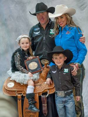 2013 Wrangler NFR: World Champions Crowned