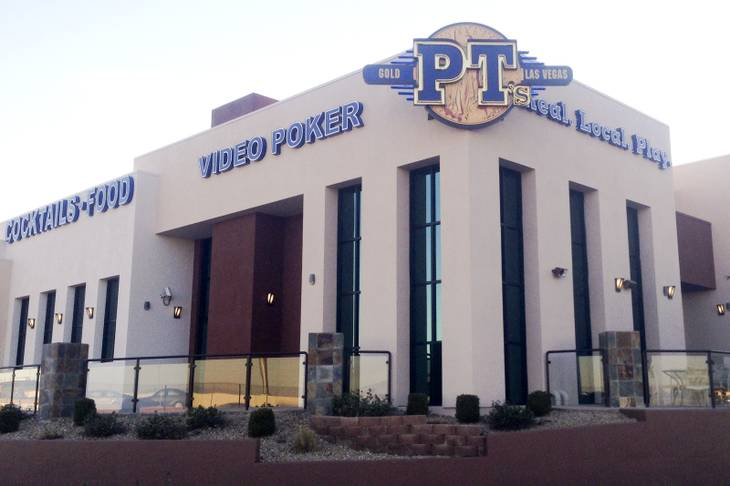 PTs opened its in Southern Nevada. The newest one is located at 9050 W. Post Road in Las Vegas