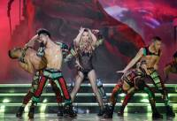 "Britney Spears is boosted technically, and by a superior team of dancers and a great production, in her ""Piece of Me"" show in the Axis at Planet Hollywood."