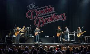 The Doobie Brothers at the Joint