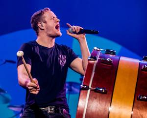 Imagine Dragons at the Joint; Dan Reynolds Spins at Body English