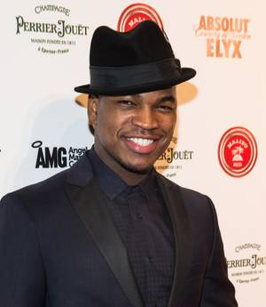 2013 NYE: Ne-Yo at Pure