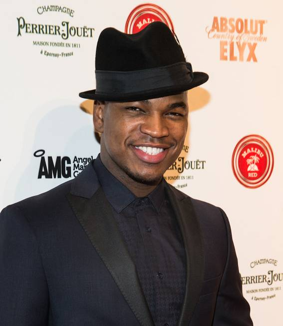 Ne-Yo hosts and performs at Pure on Tuesday, Dec. 31, ...
