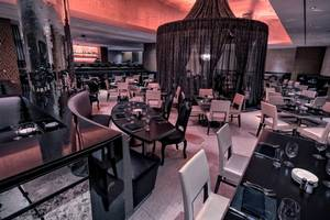 Revamped N9NE Steakhouse at Palms