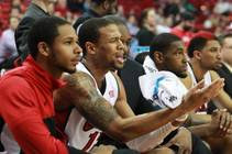UNLV vs. UNR: Jan. 8, 2014