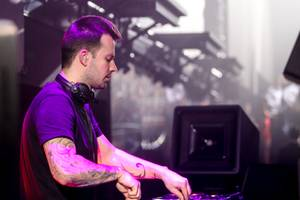 2014 CES: Krewella at Haze; Dirty South at Light