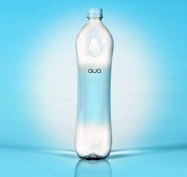 PepsiCo is introducing its first premium bottled water at the Golden Globes Sunday, Jan. 12, 2014, which comes after the success of Coca-Cola's Smartwater.