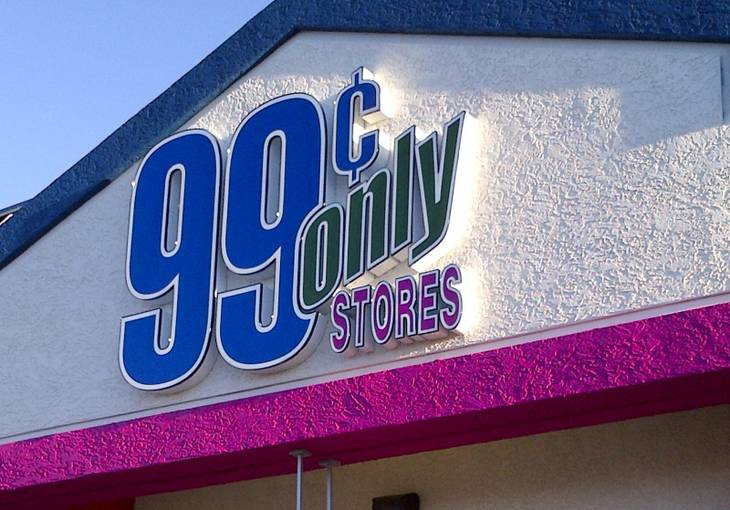 99  Only Stores