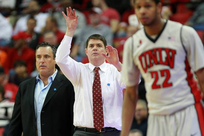 Rebels' incoming recruiting class grows with another guard