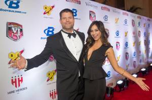 2014 MMA Awards: Red Carpet and Show