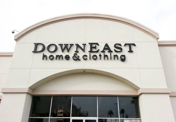 Down East Home & Clothing