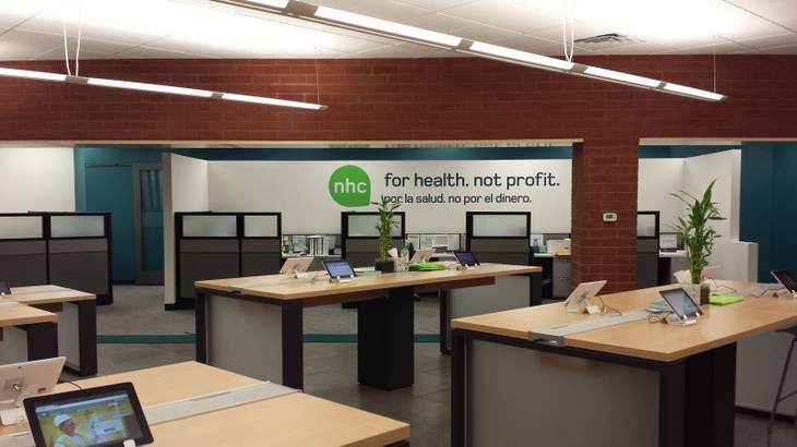 Nevada Health Co-op