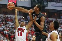 UNLV vs. San Diego State: March 5, 2014
