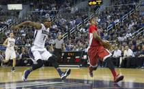 UNLV Loses to UNR