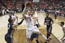 MWC Tournament: New Mexico vs. Fresno State