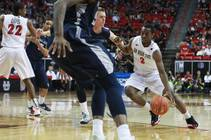MWC Tournament: San Diego State vs. Utah State