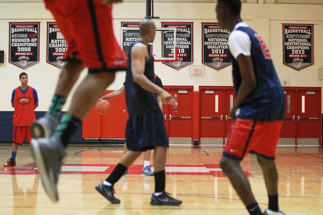 Findlay Prep eliminated from national event in overtime