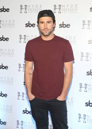 Brody Jenner Hosts at Hyde Bellagio